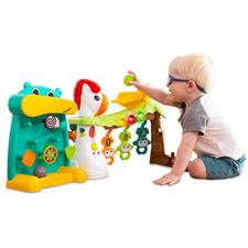Baby products supplier of Infantino 4-in-1 Grow with me Playland