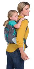 Baby products supplier of Infantino Carry On Carrier