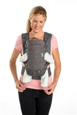 Baby products supplier of Infantino Flip Advanced 4-in-1 Convertible Baby Carrier