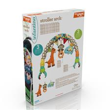 Baby products supplier of Infantino Go Gaga Stroller Arch
