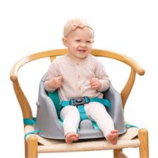 Baby products supplier of Infantino Music & Lights 3-in-1 Discovery Seat & Booster