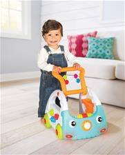 Baby products supplier of Infantino Sensory 3-in-1 Discovery Car