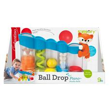 Baby products supplier of Infantino Sensory Ball Drop Piano