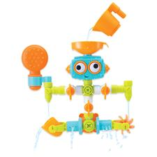 Baby products supplier of Infantino Sensory Plug & Play Plumber Set