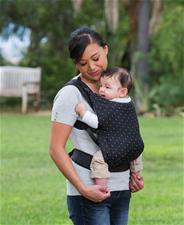 Baby products supplier of Infantino Zip Ergonomic Baby Travel Carrier