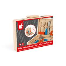 Baby products supplier of Janod Brico Kids Tool Box