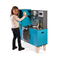 Baby products supplier of Janod Lagoon Maxi Cooker