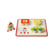 Baby products supplier of Janod Memory Touch Recognition Game