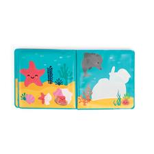 Baby products supplier of Janod My Magic Bath Book