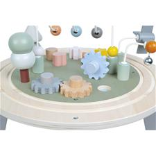 Baby products supplier of Janod Sweet Cocoon Activity Table