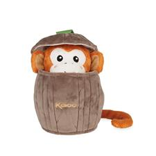 Baby products supplier of Kaloo Kachoo Surprise Puppet Jack Monkey