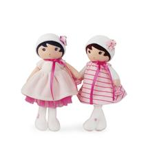 Baby products supplier of Kaloo Tendresse Doll Rose 25cm