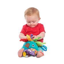 Baby products supplier of Lamaze Captain Calamari