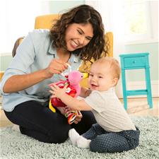 Baby products supplier of Lamaze Flapping Fiona
