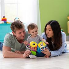 Baby products supplier of Lamaze Flip the Fish