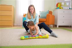 Baby products supplier of Lamaze Musical Inchworm