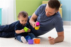 Baby products supplier of Lamaze Pile & Play Cups