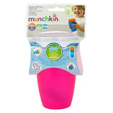 Baby products supplier of Munchkin Miracle 360 Sippy Cup 296ml