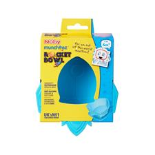 Baby products supplier of Nuby Suregrip Rocket Bowl