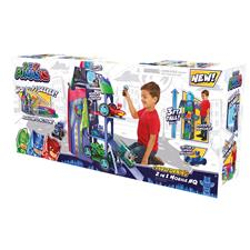 Baby products supplier of PJ Masks 2 in 1 Mobile HQ Playset