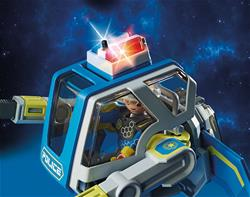 Baby products supplier of Playmobil Galaxy Police Robot