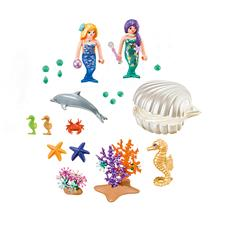 Baby products supplier of Playmobil Mermaid Carry Case