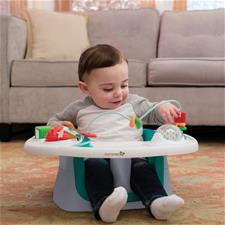 Baby products supplier of Summer Infant 4 In 1 Super Seat Neutral