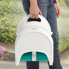 Baby products supplier of Summer Infant Sit N Style Booster Seat Teal/White