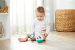Baby products supplier of Tiny Love Tummy Time Meadow Days Mobile