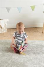 Baby products supplier of Tiny Love Where Do I Travel Book Princess Tales