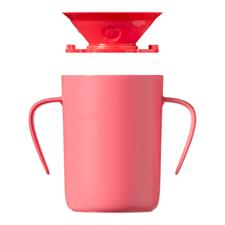 Baby products supplier of Tommee Tippee 360 Handled Cup 200ml