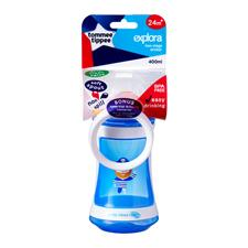 Baby products supplier of Tommee Tippee Discovera 2 Stage Drinker 24m+