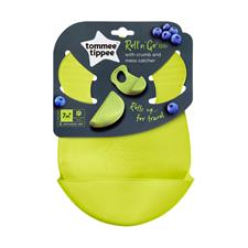Baby products supplier of Tommee Tippee Roll n Go Bib