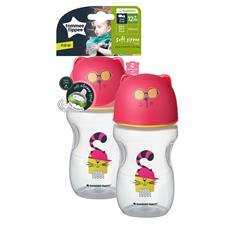 Baby products supplier of Tommee Tippee Soft Sippee Transition Cup 300ml