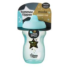 Baby products supplier of Tommee Tipppe Moda Sippee Cup 7m+