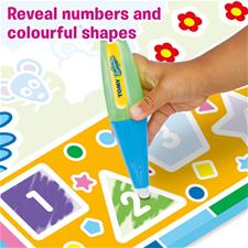 Baby products supplier of Tomy My First Discovery Aquadoodle