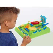 Baby products supplier of Tomy Screwball Scramble