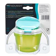 Baby products supplier of Vital Baby NOURISH Snack On The Go Pop