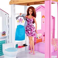 Barbie 3 Storey Townhouse
