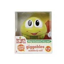 Baby products supplier of Bright Starts Having A Ball Giggables