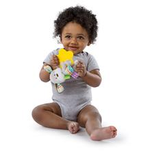 Baby products supplier of Bright Starts Taggies Chew and Soothe Pals