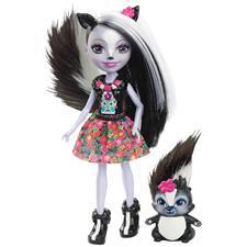 Enchantimals Skunk Doll