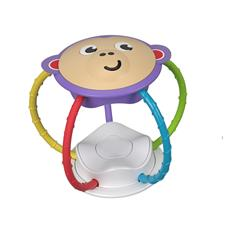 Fisher-Price Twist and Turn Rattle Assortment