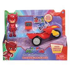 Baby products supplier of PJ Masks Super Moon Space Rover & Figure Assortment