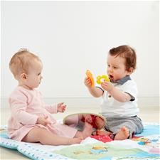 Baby products supplier of Peter Rabbit Activity Mat
