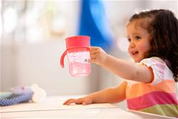 Nursery products supplier of Philips Avent Grown Up Cup 260ml