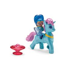 Baby products wholesaler of Shimmer and Shine Teenie Genie Pony Pack Asst