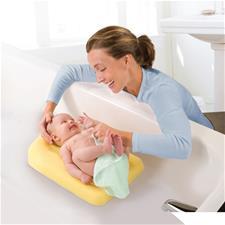 Baby products supplier of Summer Infant Comfy Bath Sponge