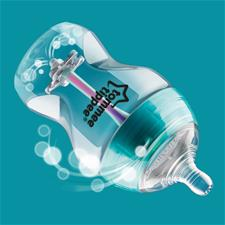 Tommee Tippee Advanced Anti-Colic Bottle 150ml 3Pk