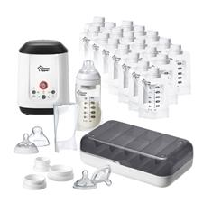 Tommee Tippee Express and Go Complete Kit